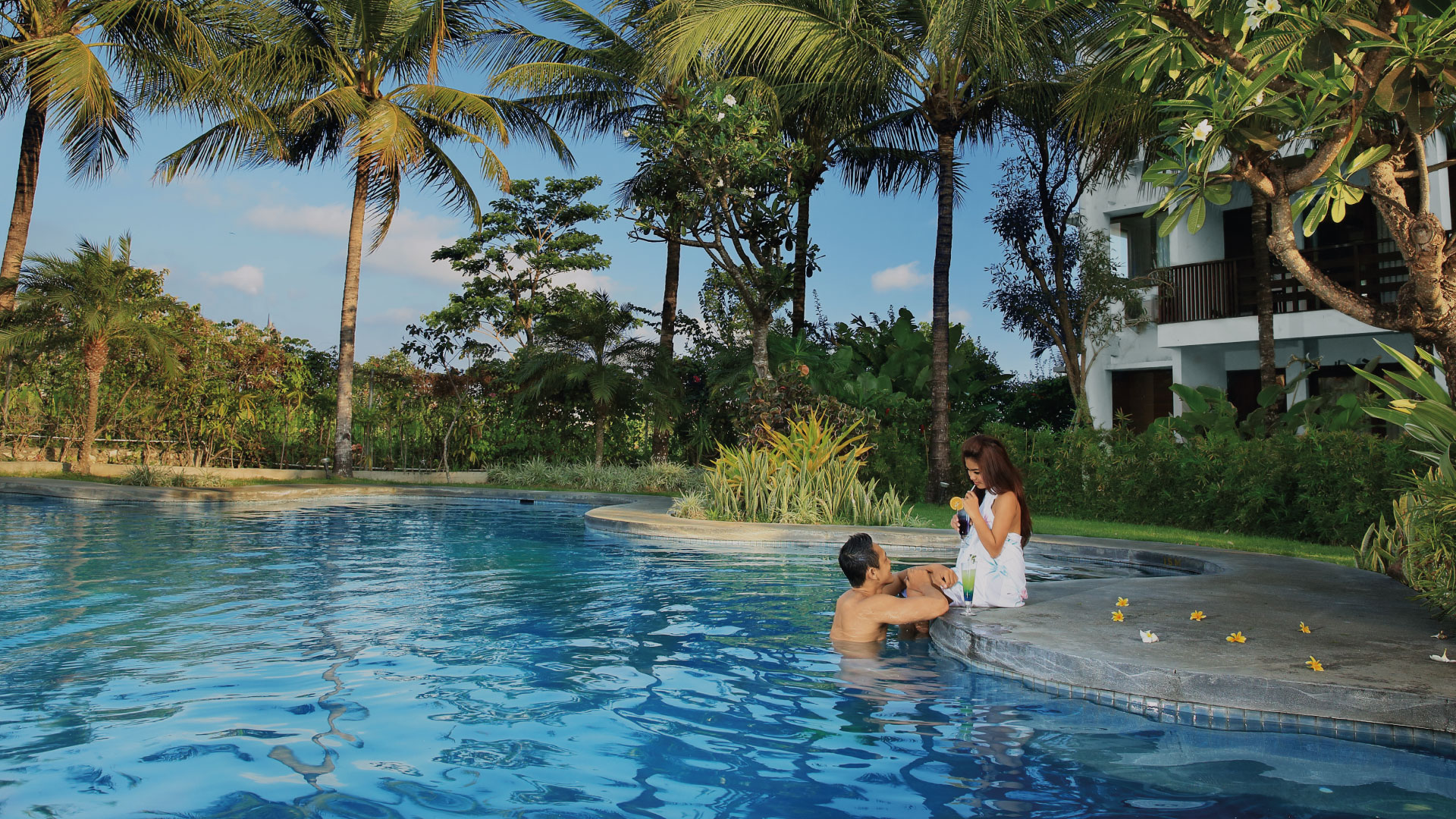 special offers family hotel seminyak